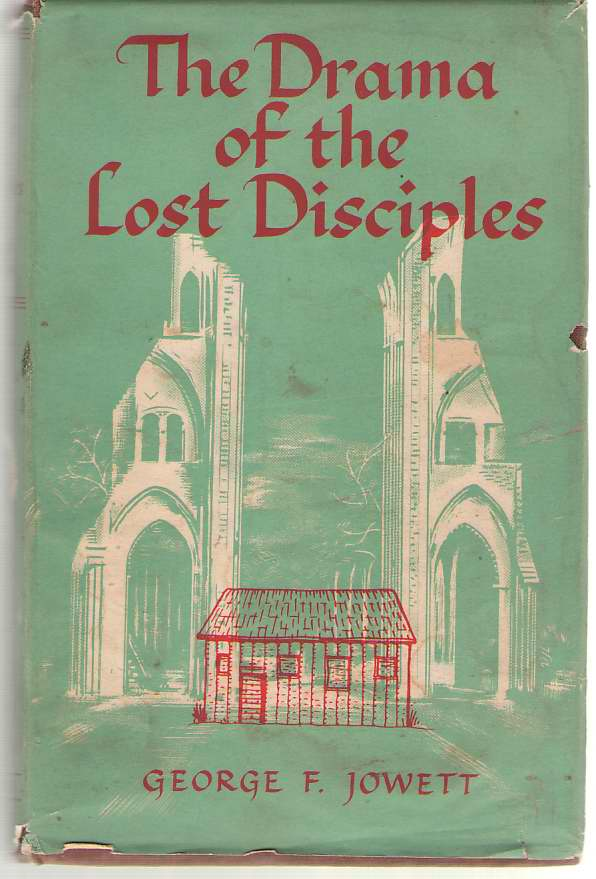 Image for Drama of the Lost Disciples