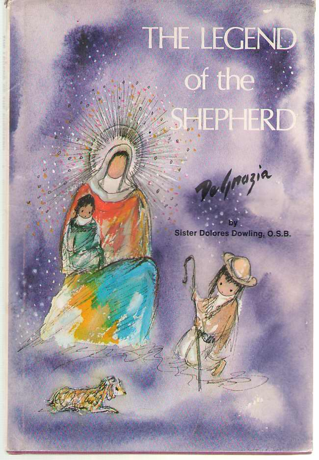 Image for The Legend of the Shepherd
