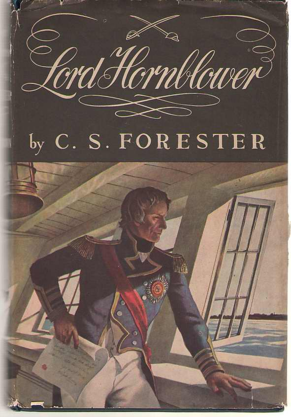 Image for Lord Hornblower