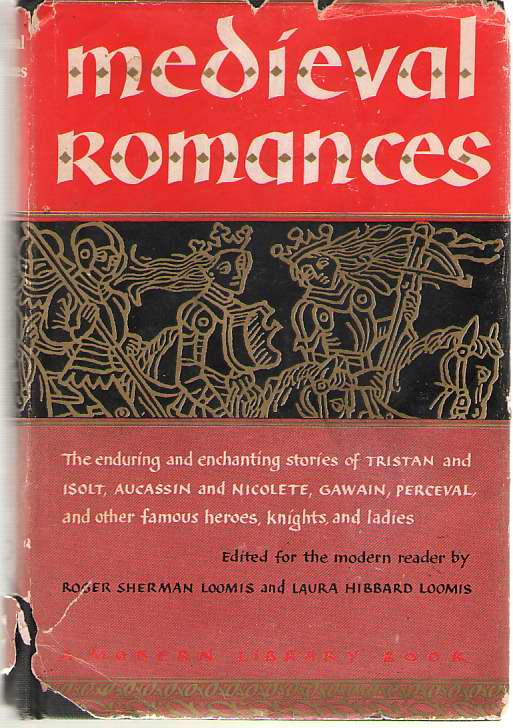 Image for Medieval Romances