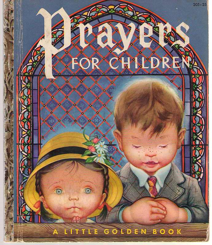 Image for Prayers For Children