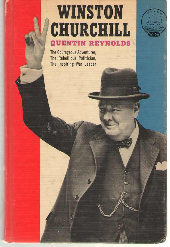 Image for Winston Churchill