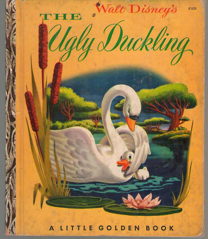 Image for Walt Disney's The Ugly Duckling