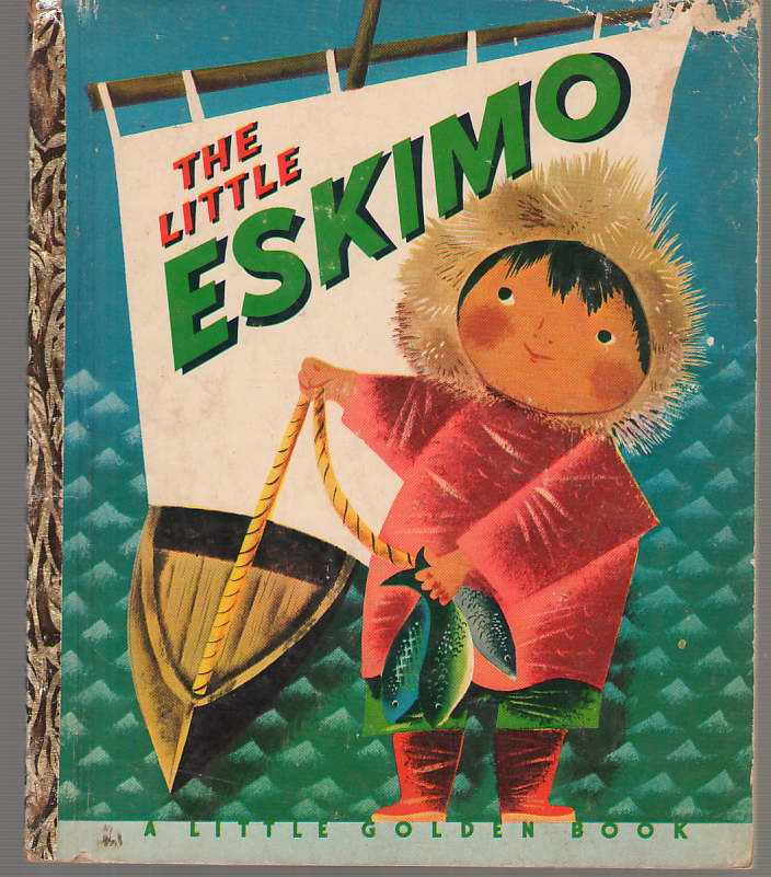 Image for The Little Eskimo