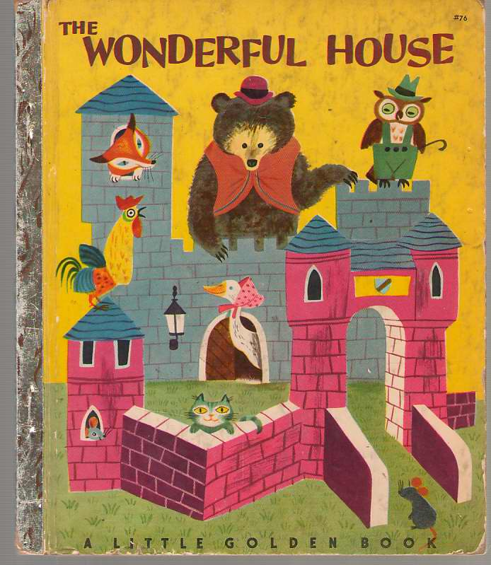 Image for The Wonderful House