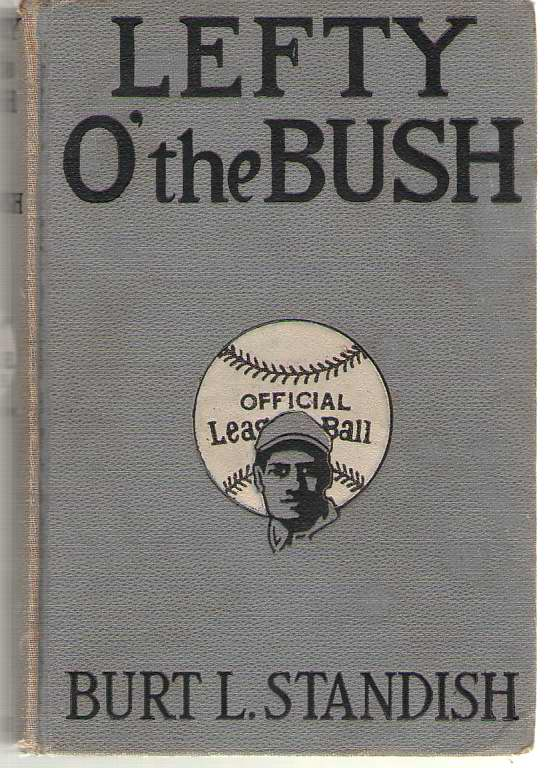 Image for Lefty O' The Bush