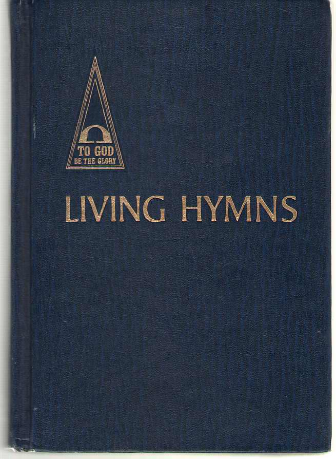 Image for Living Hymns