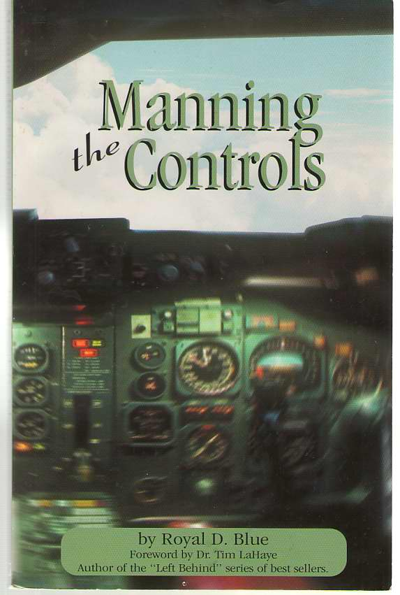 Image for Manning the Controls by Royal Blue