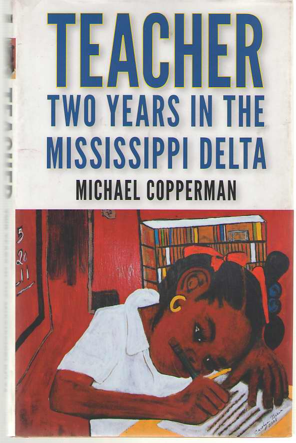 Image for Teacher Two Years in the Mississippi Delta