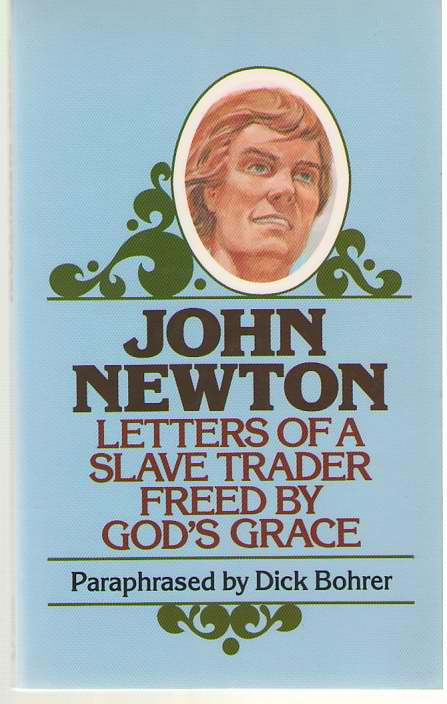 Image for John Newton Letters of a Slave Trader