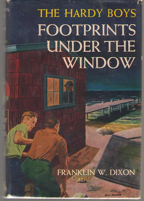Image for Footprints Under The Window