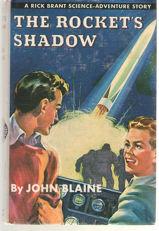 Image for The Rocket's Shadow