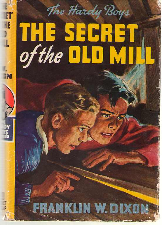 Image for The Secret of the Old Mill