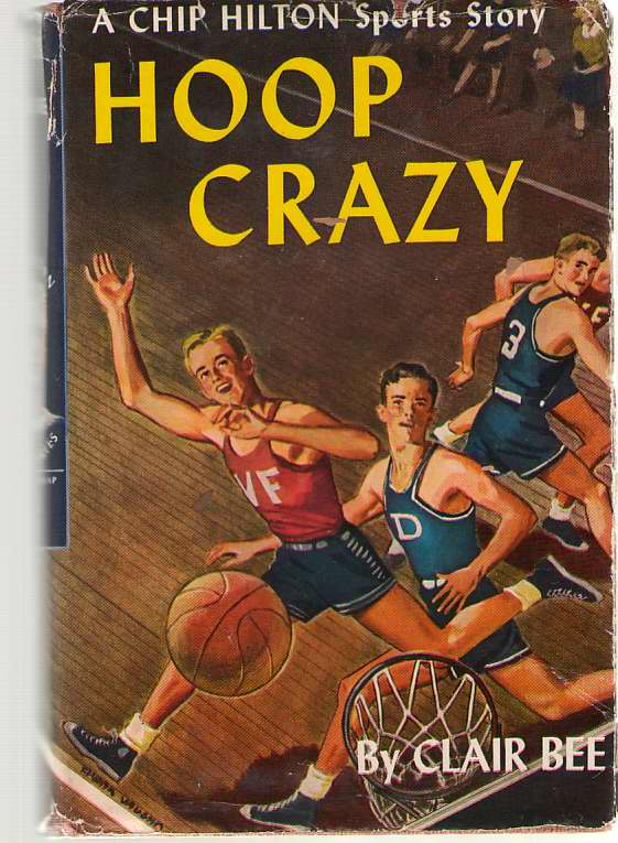 Image for Hoop Crazy
