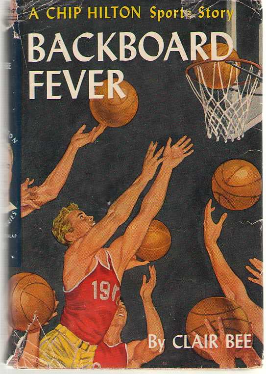 Image for Backboard Fever