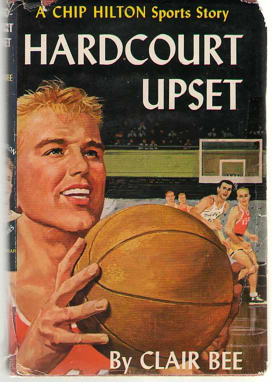 Image for Hardcourt Upset