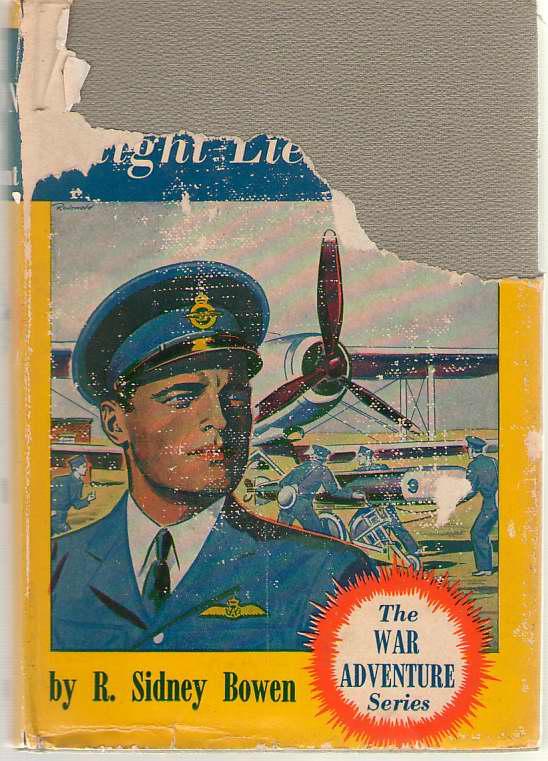 Image for Dave Dawson Flight Lieutenant
