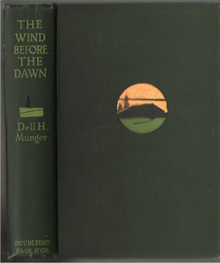Image for The Wind Before The Dawn
