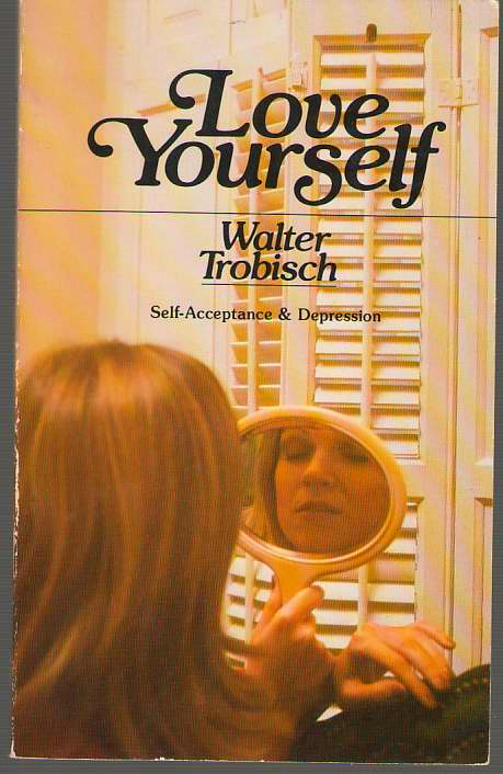 Image for Love Yourself Self-Acceptance and Depression