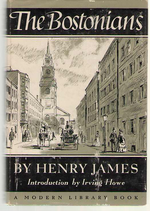 Image for The Bostonians A Novel