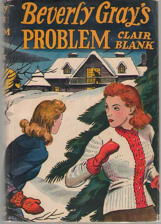 Image for Beverly Gray's Problem