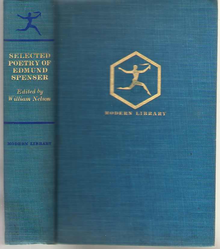 Image for Selected Poetry Of Edmund Spenser