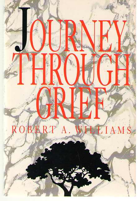 Image for Journey through Grief