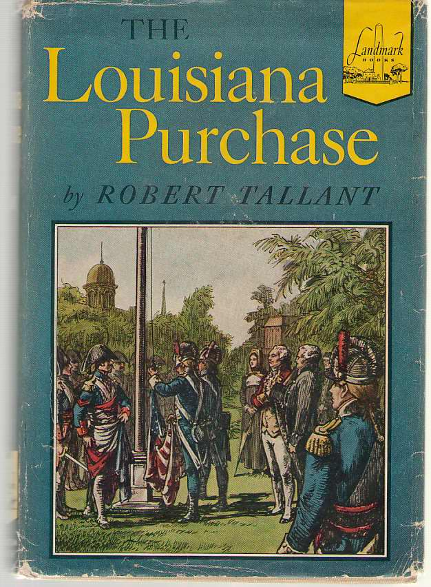 Image for The Louisiana Purchase