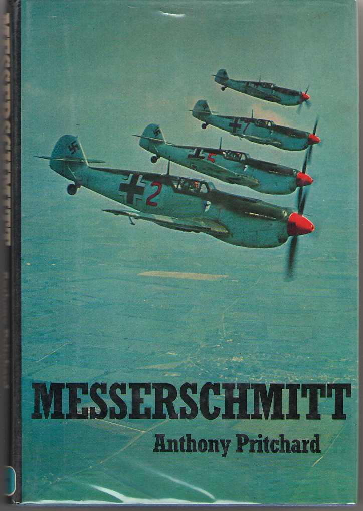 Image for Messerschmitt