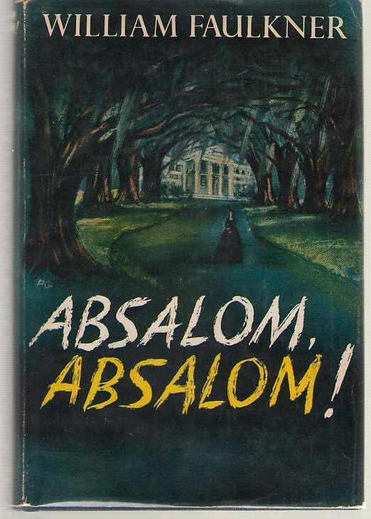 Image for Absalom, Absalom!