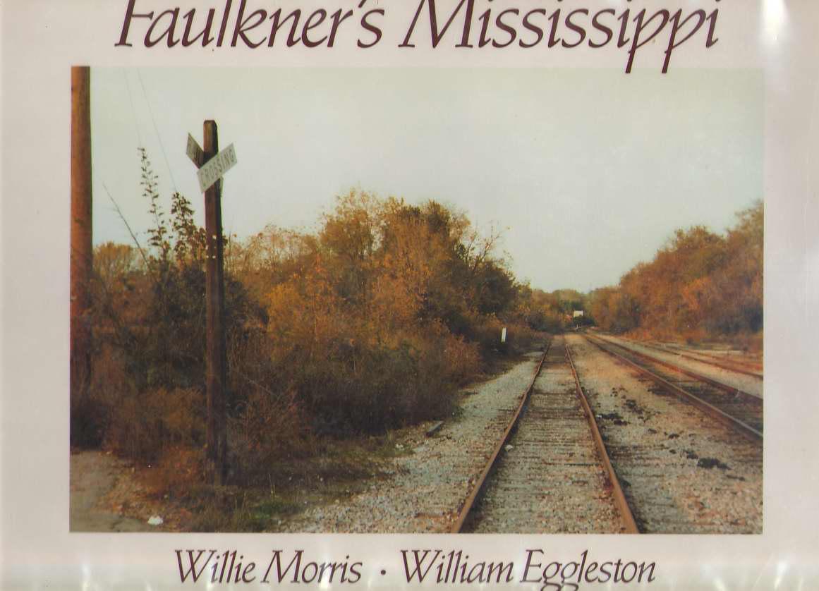Image for Faulkner's Mississippi