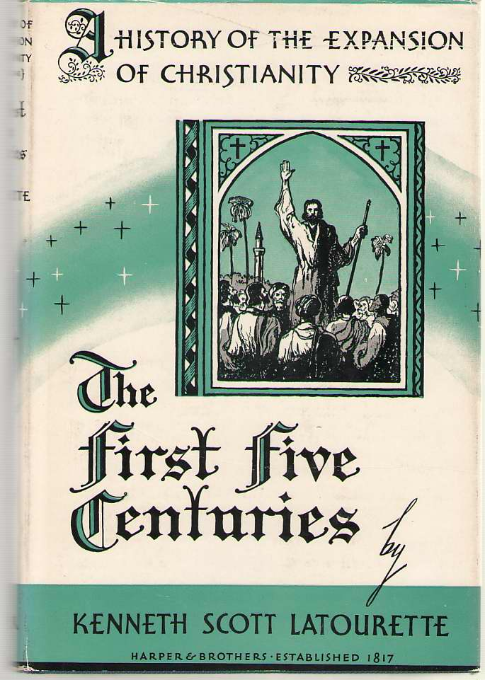 Image for The First Five Centuries