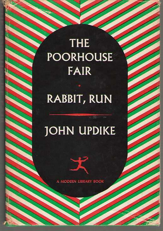 Image for The Poorhouse Fair - Rabbit, Run