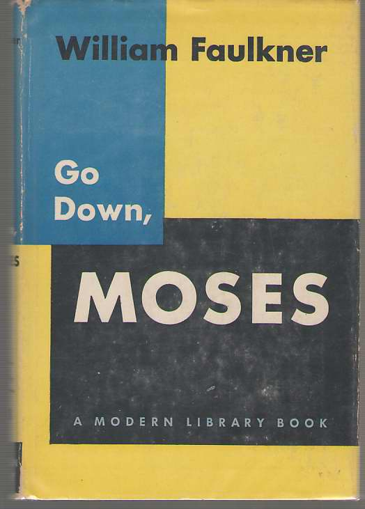 Image for Go Down, Moses