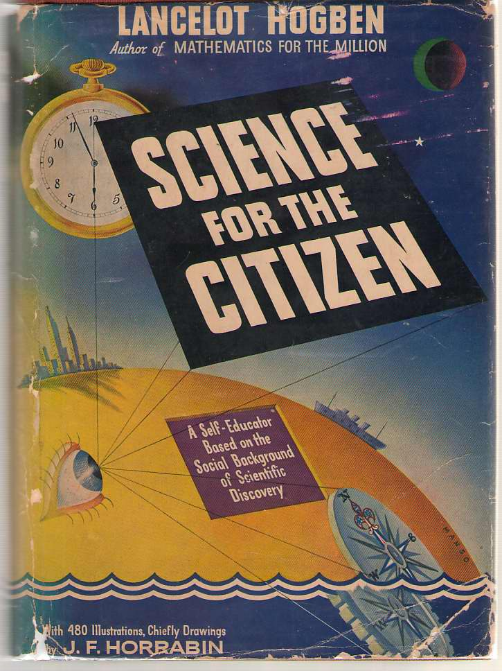 Image for Science for the Citizen