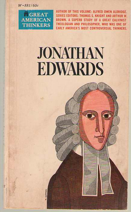 Image for Jonathan Edwards