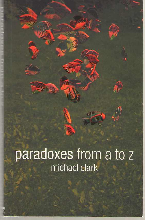 Image for Paradoxes From A To Z