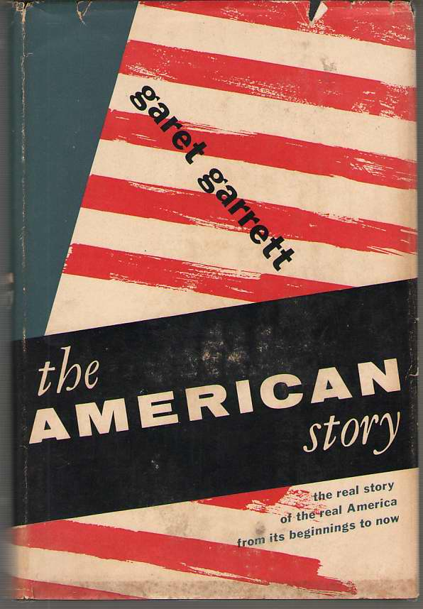 Image for The American Story