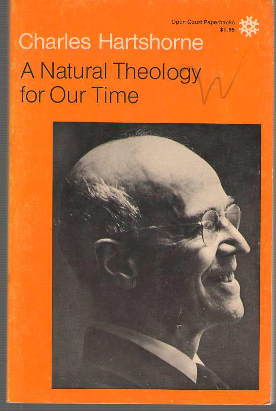 Image for Natural Theology for Our Time