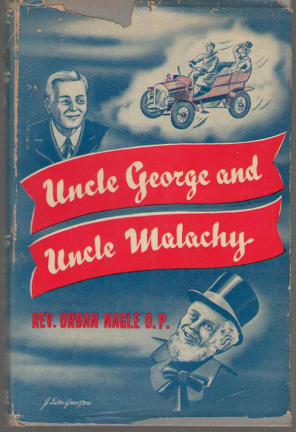 Image for Uncle George and Uncle Malachy