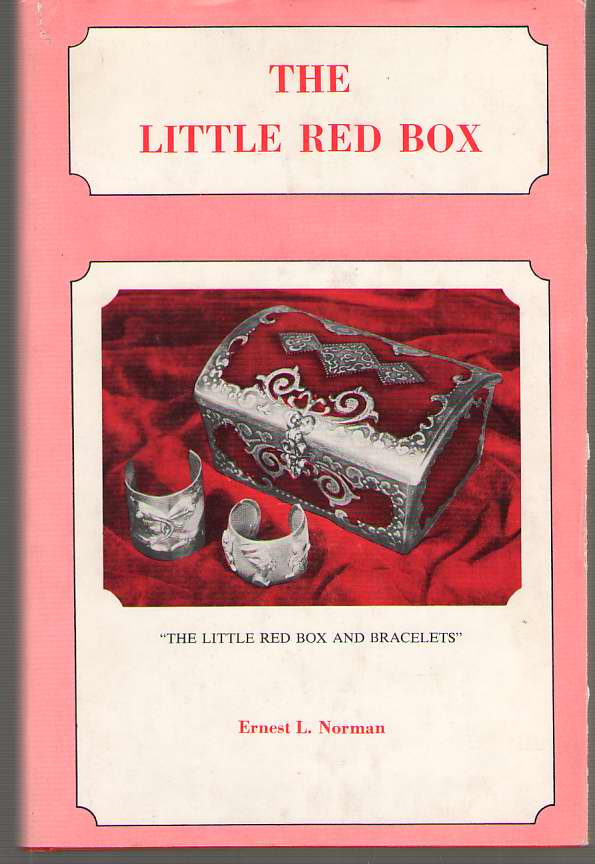 Image for The Story of the Little Red Box