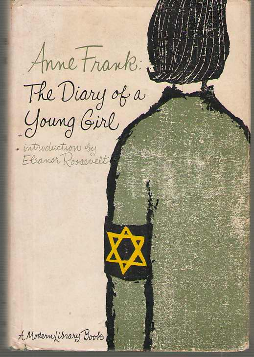 Image for Anne Frank The Diary of a Young Girl