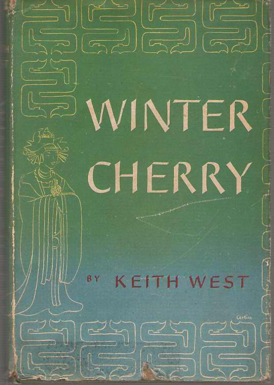 Image for Winter Cherry A Novel of the T'Ang Dynasty