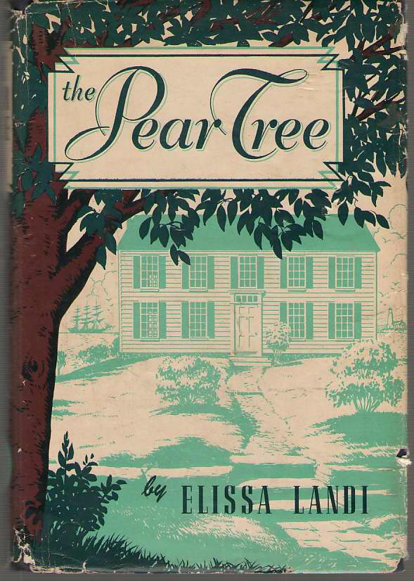Image for The Pear Tree