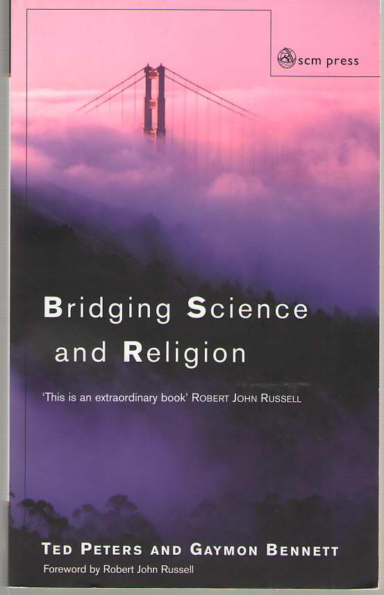 Image for Bridging Science and Religion