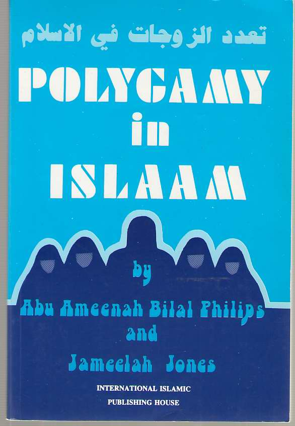 Image for Polygamy in Islaam