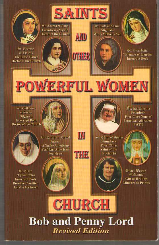 Image for Saints and Other Powerful Women in the Church