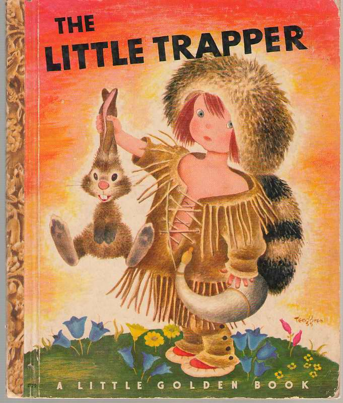 Image for The Little Trapper