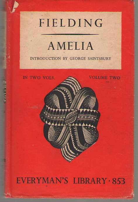 Image for Amelia. Volume Two