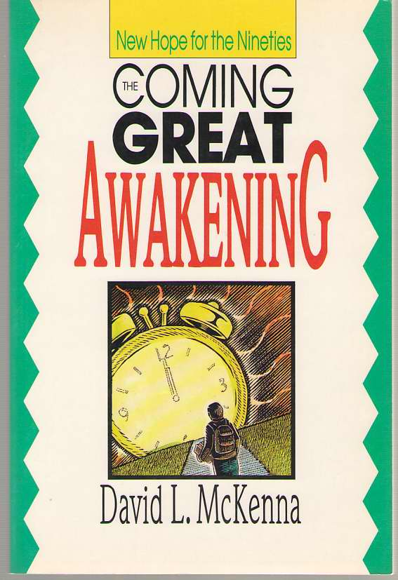 Image for The Coming Great Awakening